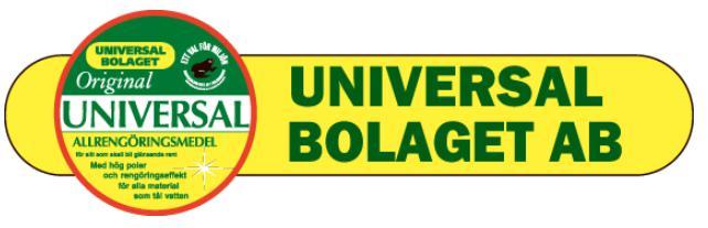 Universalbolaget